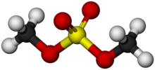 Dimethyl sulfate -Molecule-3D-balls-by-AHRLS-2012.png