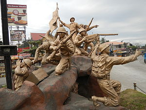 Dinalupihan, Bataan - Image: Dinalupihan Bataajf 2720 02