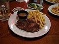 Dinner at Outback Steakhouse (3302662195).jpg
