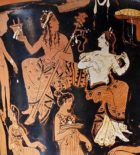 Ariadne Daughter of Minos in Greek mythology
