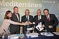 Dirigentes autonómicos del PP asiste a las jornadas de trabajo en defensa del Corredor Mediterráneo.jpg