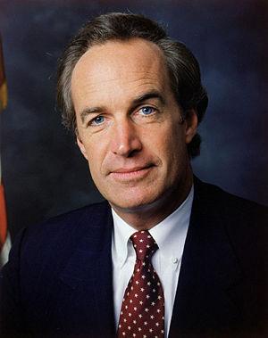 Dirk Kempthorne - Senator Kempthorne