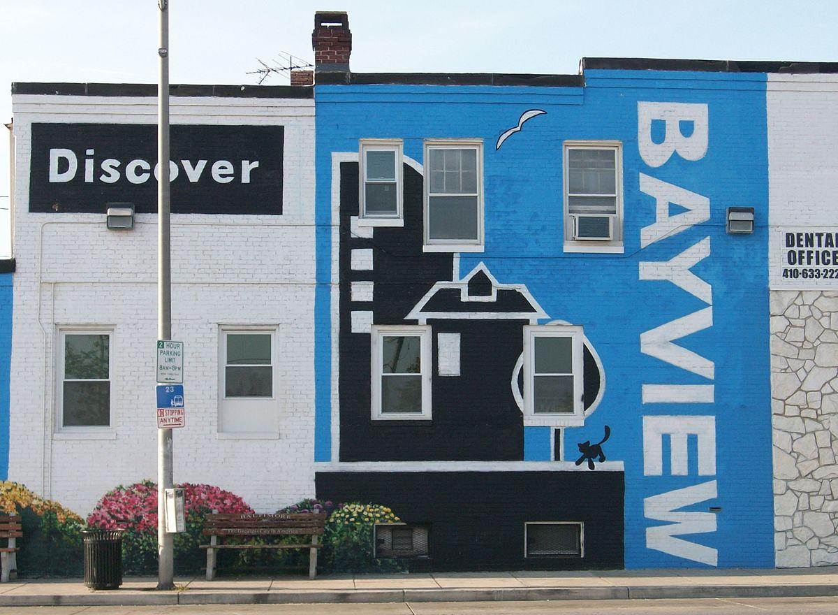 bayview baltimore wikipedia. Black Bedroom Furniture Sets. Home Design Ideas