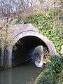 Disused railway bridge - geograph.org.uk - 675824.jpg