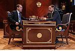 Dmitry Medvedev and Sergey Naryshkin 18 June 2012.jpeg