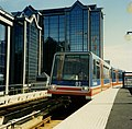 Docklands Light Railway 03, South Quay, August 1989.jpg