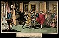 Doctor and Mrs Syntax, with a party of friends, experimentin Wellcome V0011224.jpg