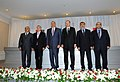 Document signing ceremony took place between Azerbaijan and Turkey in Istanbul 3.jpg