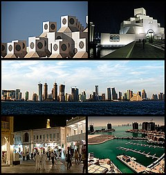 Pictures of Doha