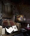 Dokumentation, interiör, utställningen Krigsbyte, år 2007 - Livrustkammaren - 33660.tif