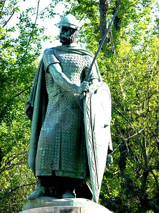 Battle of Covadonga