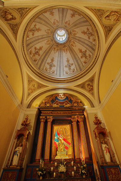 File:Dome San Juan Cathedral.jpg
