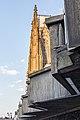Domplatte Kölner Dom von unten, nördlicher Teil-0980.jpg