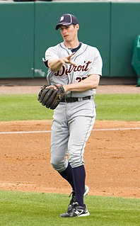 Don Kelly (baseball) baseball player from the United States