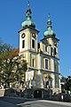 Donaueschingen 2017 - St. Johannes Baptist aussen.jpg