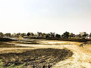 Dondapadu Neighbourhood in Krishna, Andhra Pradesh, India