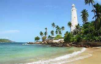 Dondra - Dondra Head Lighthouse