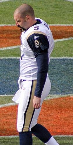 donnie jones jersey