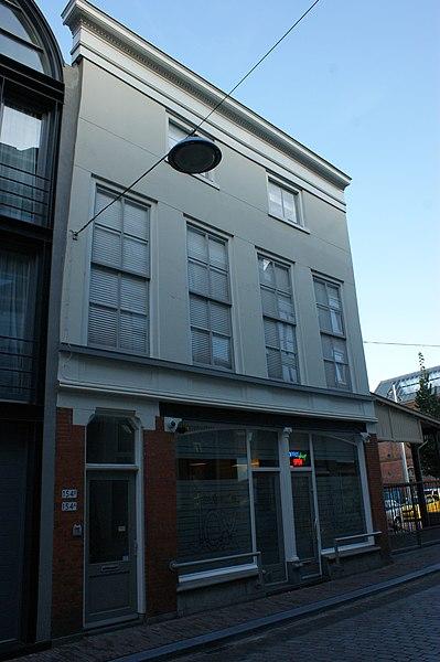 File:Dordrecht - Wijnstraat 154.JPG