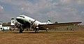 Douglas C-47B Dakota G-AMRA 1 (5984801515).jpg
