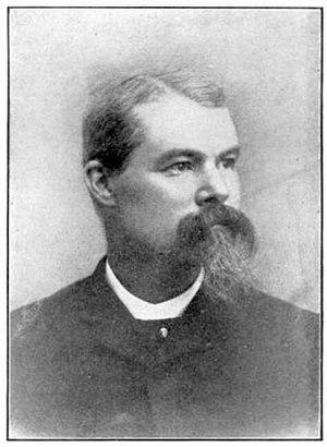San Diego mayoral election, 1889