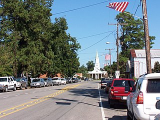 Carencro, Louisiana City in Louisiana, United States