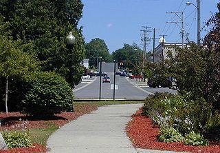 Cadillac, Michigan city in Michigan, United States