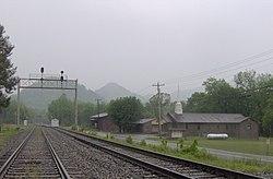 Del Rio, Tennessee
