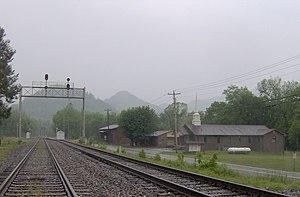 Del Rio, Tennessee - Del Rio, Tennessee