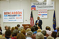 Dr. Ben Carson in New Hampshire on August 13th, 2015 1 by Michael Vadon 30.jpg