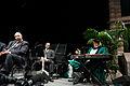 Dr John Allen Toussaint Duet Tulane Graduation 2013-294.jpg
