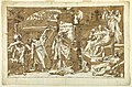 Drawing, Hades; Persephone in the Underworld (Offering to Proserpine), ca. 1820 (CH 18122835-2).jpg