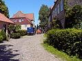 Dreharbeiten-Fuenf-Freunde-im-St.-Johannis-Kloster-vor-Schleswig-2011.JPG