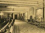 Dress circle of Regent Theatre, Melbourne, 1929 (4773793864).jpg