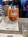 Drink at North Bondi Fish, Bondi Beach, Sydney.jpg