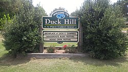 Duck Hill Ms >> Duck Hill Mississippi Wikivisually