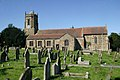Dudleston Church - geograph.org.uk - 224083.jpg