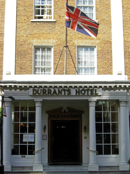 The Durrants Hotel London