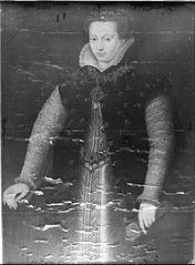 A Woman, called the Duchess of Suffolk