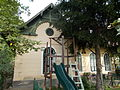 Dwelling building. Listed ID 17333. - 57-59 Damjanich Street, Gödöllő.JPG