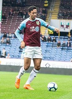 Dwight McNeil English footballer