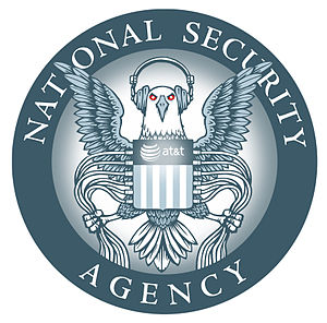 Jewel v. NSA - EFF's logo for Jewel v. NSA