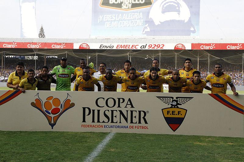 2016 futbol ecuador campeonato ecuatoriano noticias new style for 2016