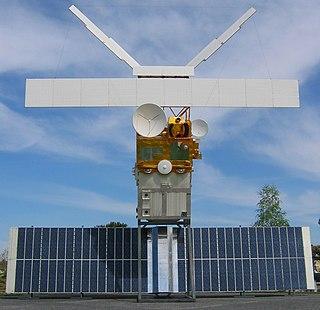 European Remote-Sensing Satellite European Space Agency Earth-observing satellite program
