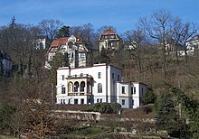 Reuter-Wagner-Museum in Eisenach (Quelle: Wikimedia)