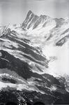 ETH-BIB-Finsteraarjoch, Finsteraarhorn, Grindelwaldgletscher v. N. aus 3800 m-Inlandflüge-LBS MH01-006228.tif