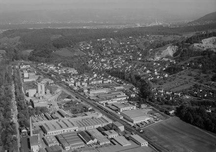 rudolf steiner schule münchenstein