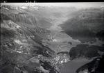 ETH-BIB-St. Moritz mit See, Celerina, Samedan, Unterengadin, Piz Linard v. S. W. aus 3800 m-Inlandflüge-LBS MH01-007859.tif