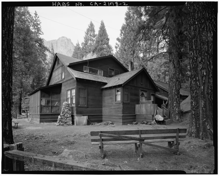 yosemite village single girls Muir wrote in 1872, no amount of word-making will ever make a single soul to 'know' these mountains  john muir: to yosemite and beyond.