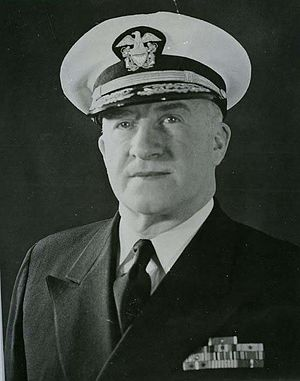 Earl E. Stone - RAdm Stone during the Cold War Era.